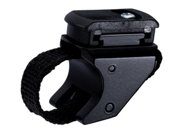 Trelock ZC 700 holder holder black